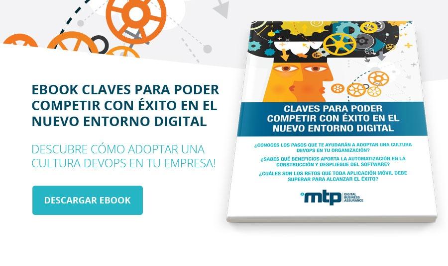 Claves para poder competir con éxito en el nuevo entorno digital